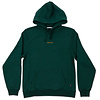 PIETER CEIZER PASSION HOODED SWEATER