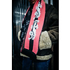 WOEI TIGERS SCARF