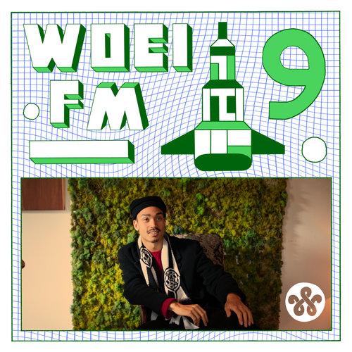 WOEI FM #9: NEVILL MITCHELL