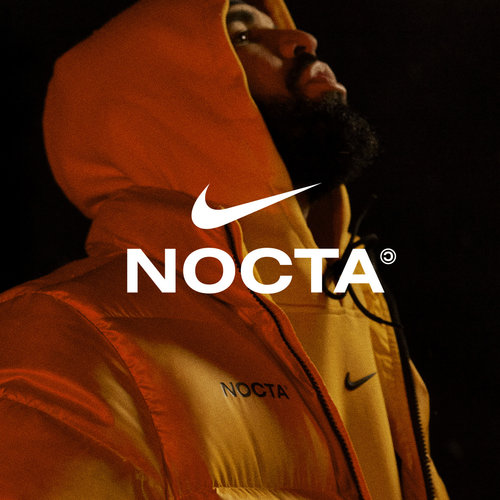 "NIKE ""NOCTA"" COLLECTION"