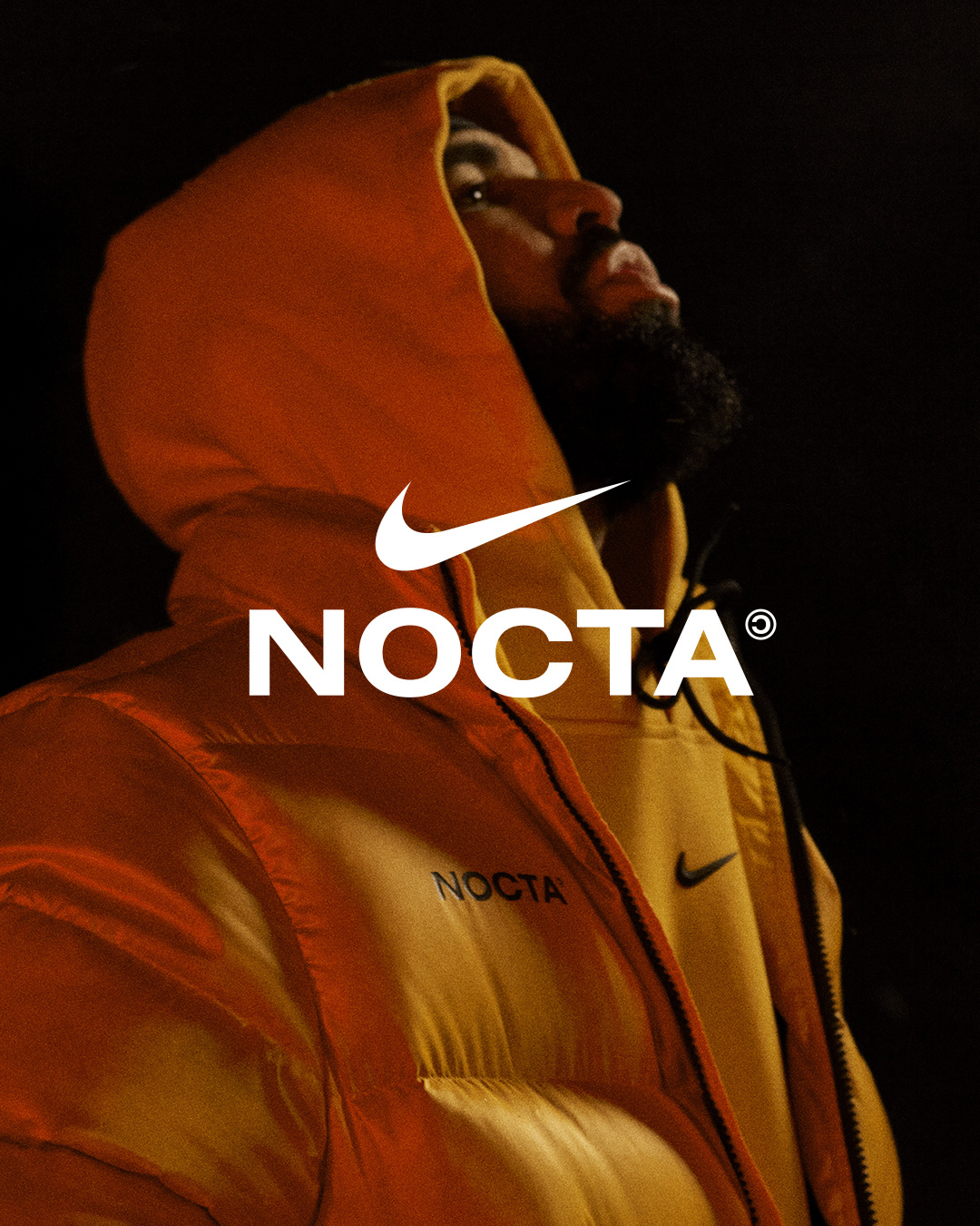 """NIKE """"NOCTA"""" COLLECTION"""
