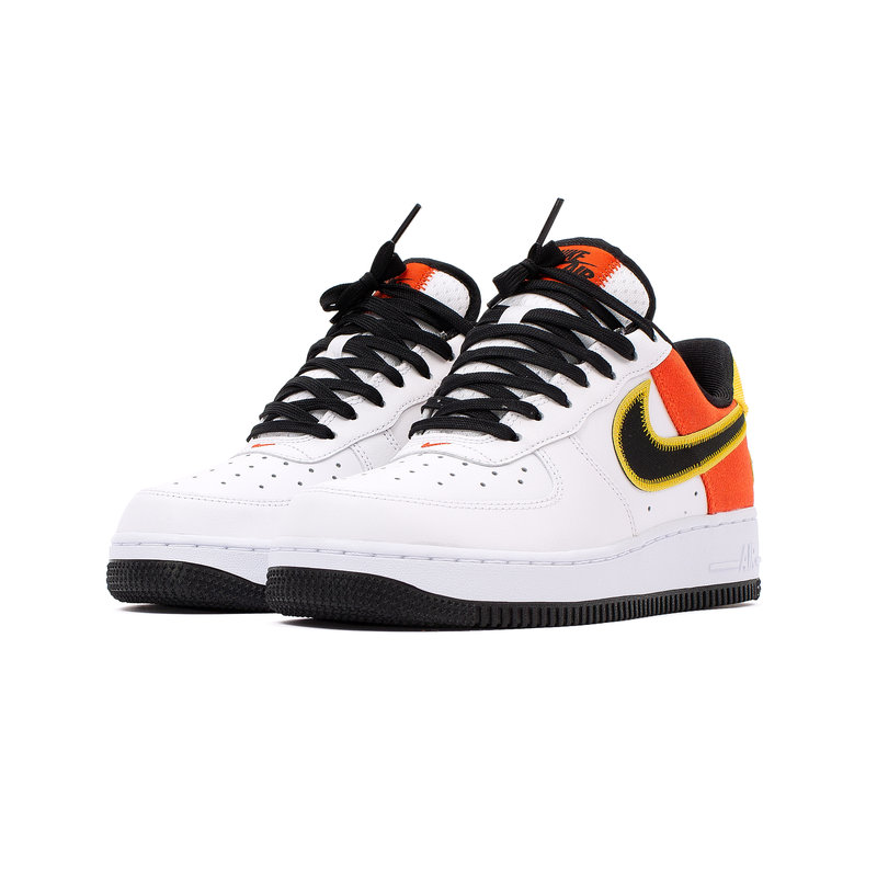 "NIKE NIKE AIR FORCE 1 '07 LV8 ""RAYGUNS"""