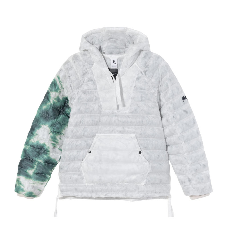NIKE NIKE X STUSSY NRG INSULATED JACKET