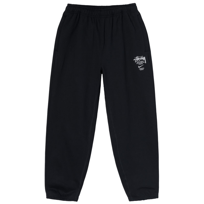 NIKE NIKE X STUSSY SWEAT PANTS DC4227-010
