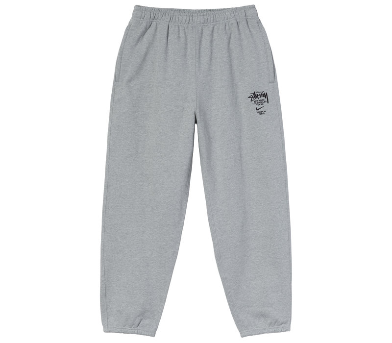 NIKE X STUSSY SWEAT PANTS DC4227-050