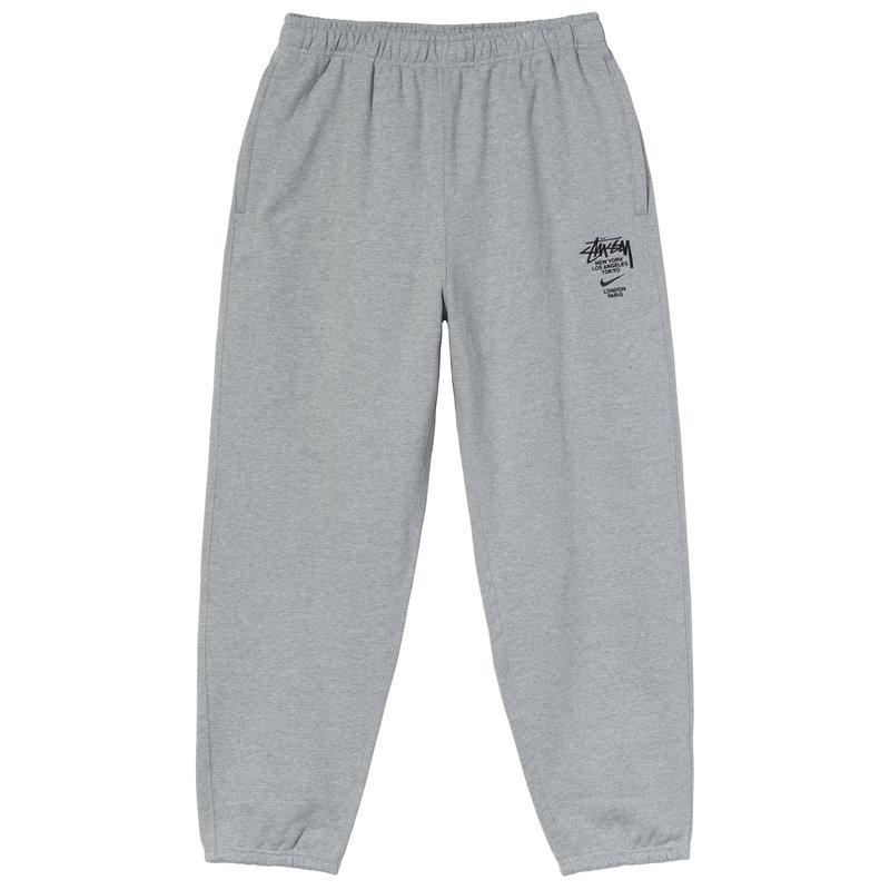 NIKE NIKE X STUSSY SWEAT PANTS DC4227-050