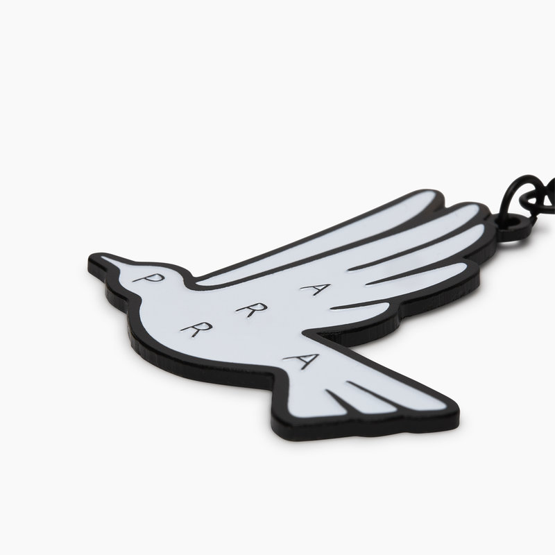 BY PARRA BY PARRA STATIC FLIGHT KEY CHAIN 45270