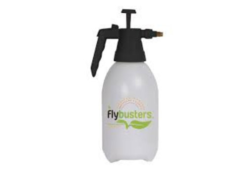 Spray bottle 2l.