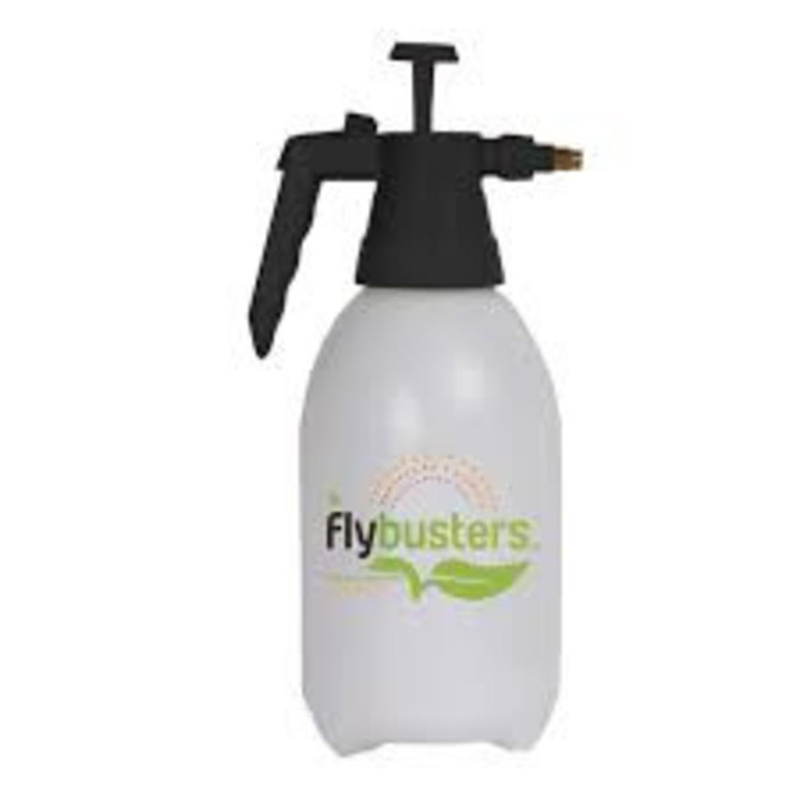 Spray bottle 2l.-1