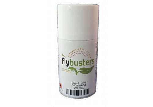 Recharges de Spray Flybusters (250 ml)
