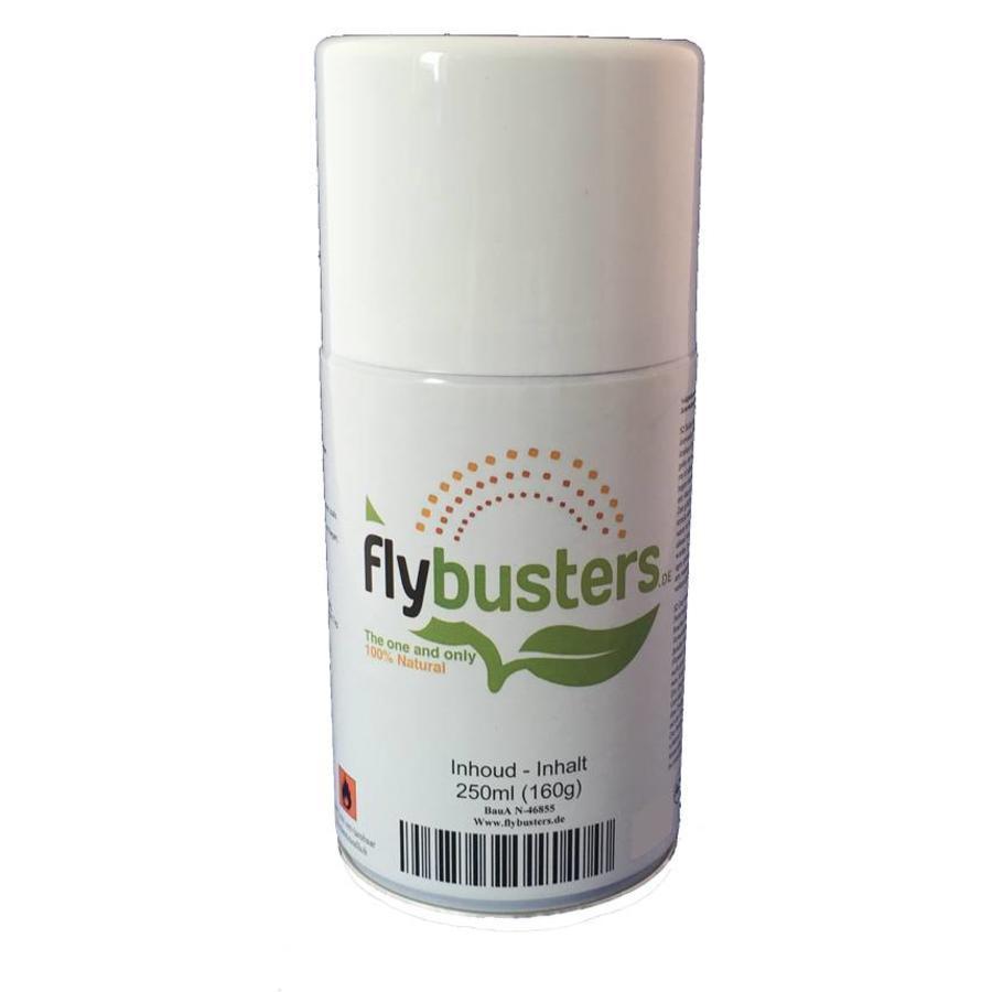 Flybusters LCD Dispenser Startersset incl. 3 vullingen-2