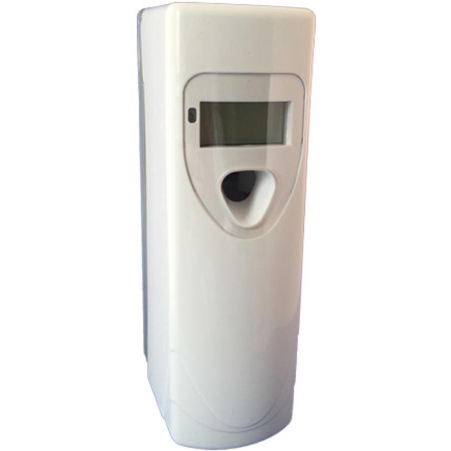 Flybusters LCD Dispenser Starter Set avec 1 recharge-2