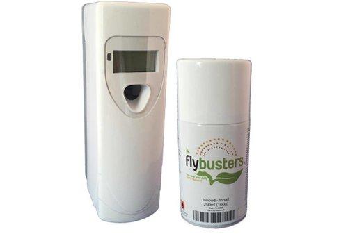 LCD Dispenser Startersset with 1 refill
