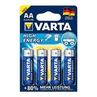 Batterien Varta AA