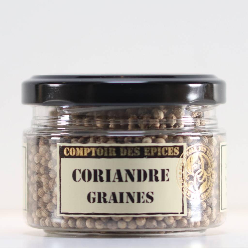 Coriander seed-1