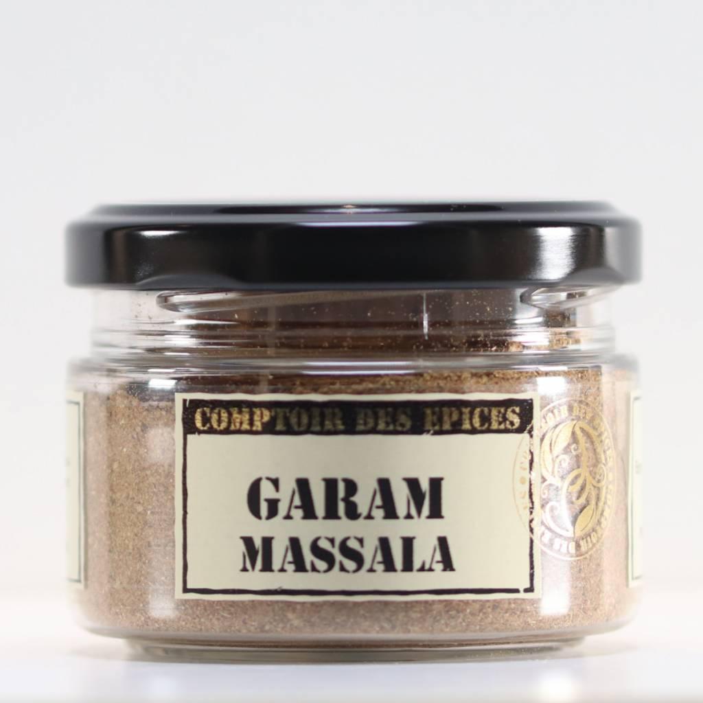 Garam Massala-1