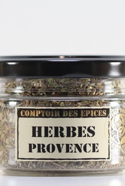 Provence herbs