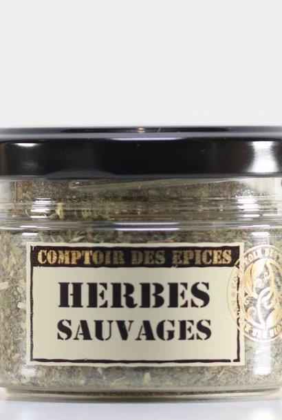 Wilds herbs