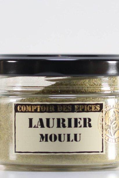 Ground Laurel