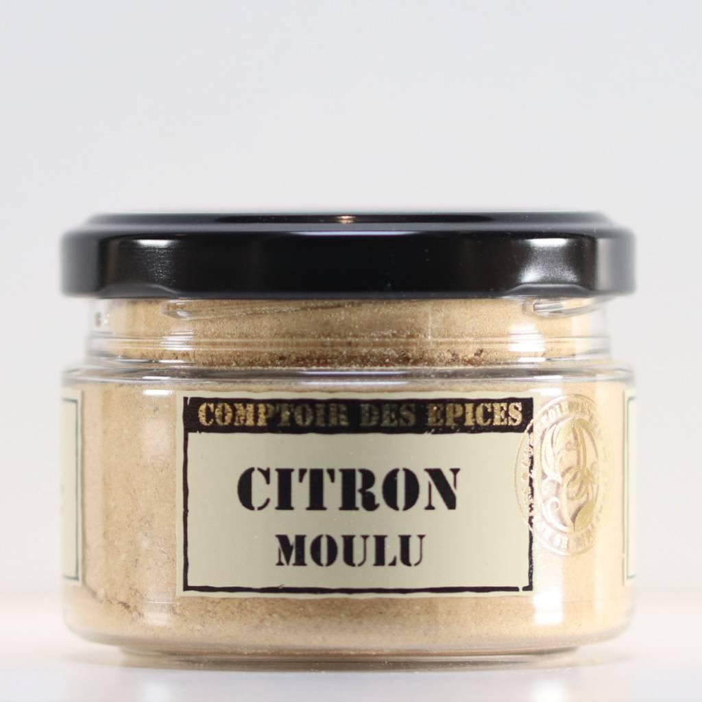 Citron moulu-1