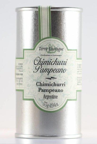 Chimichurri Pampeano, 55 g