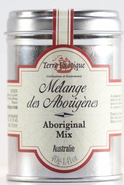Mélange des Aborigènes, 40 g