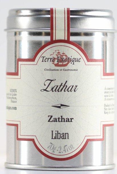 Zathar, 70g
