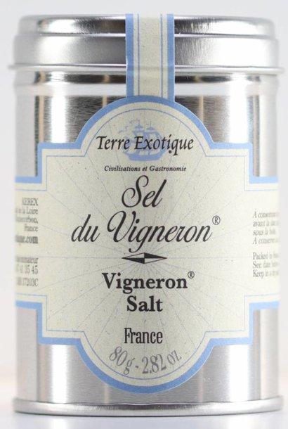 Vigneron salt