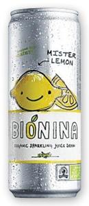 Bionina jus de citron bio-1