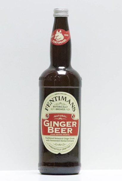 Fentimans Ginger Beer 750 ml.