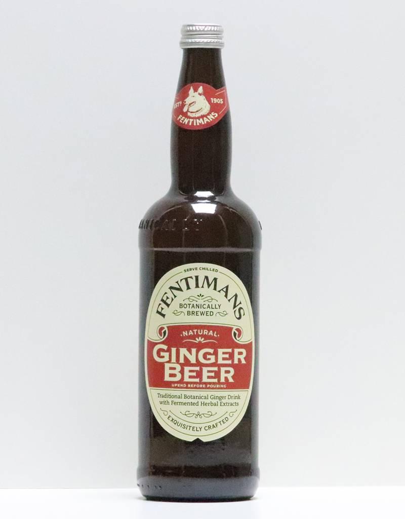 Fentimans Ginger Beer 750 ml.-1