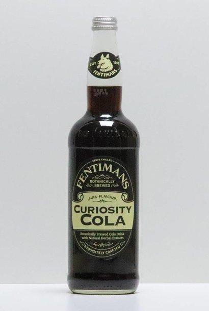 Fentimans Curiosity Cola 750 ml.