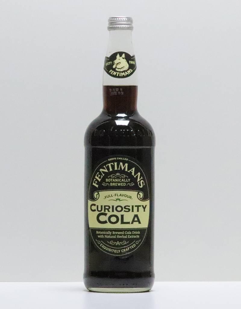 Fentimans Curiosity Cola 750 ml.-1