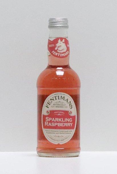 Fentimans Sparkling Raspberry 275 ml.