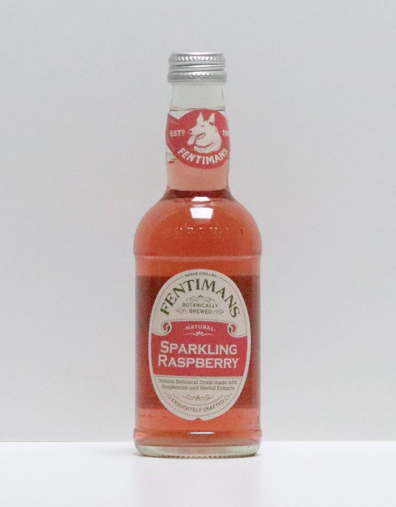 Fentimans Sparkling Raspberry 275 ml.-2