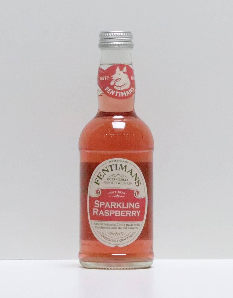 Fentimans Sparkling Raspberry 275 ml.-3