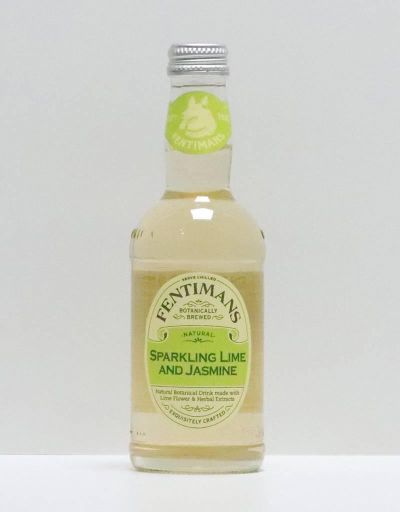 Fentimans Sparkling Lime & Jasmine 275 ml.-1