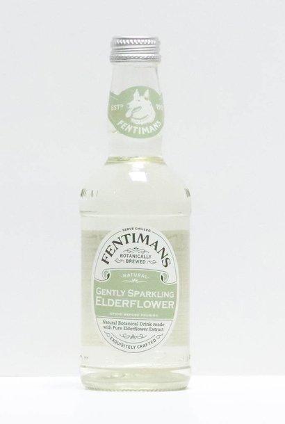 Fentimans Elderflower 275 ml.