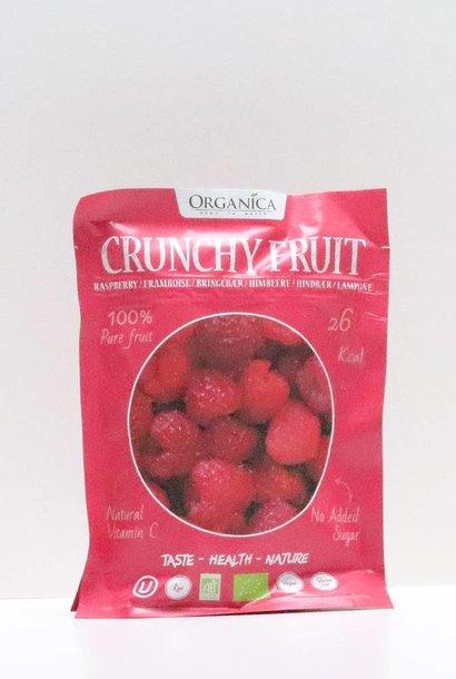 ORGANICA - Crunchy fruit framboise
