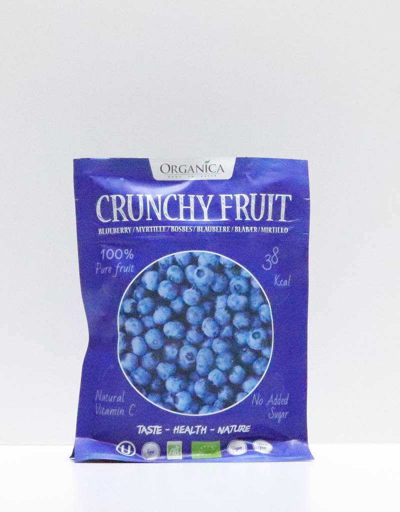 Organica Crunchy fruit myrtille-1