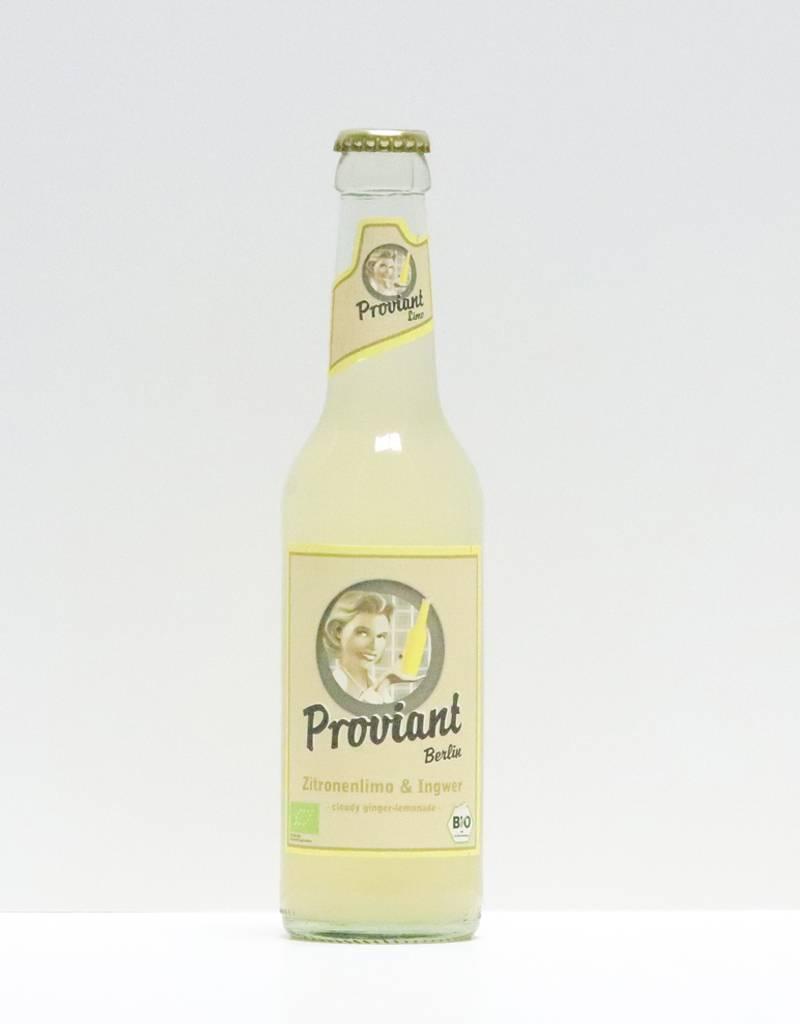 Proviant citron-gingembre 330ml (BIO)-1