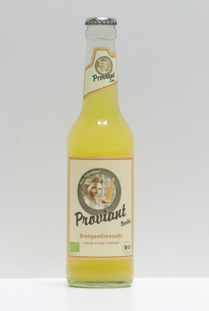 Proviant orange 330ml (BIO)