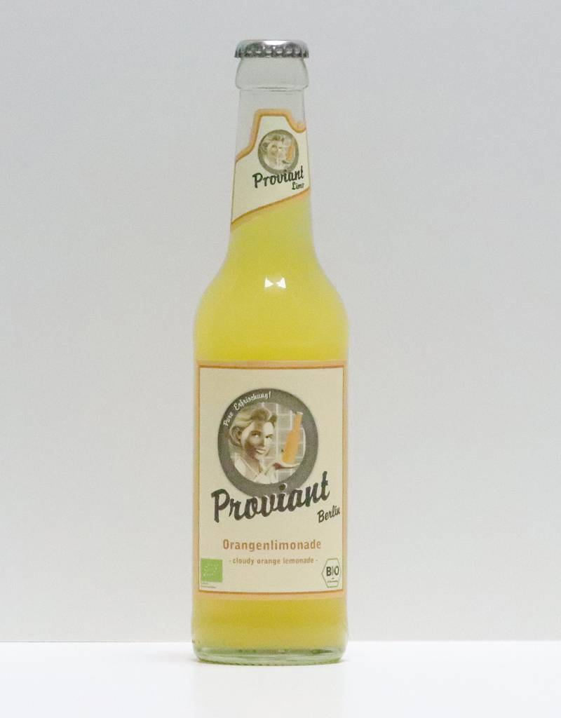PROVIANT orange 330ml (BIO)-1