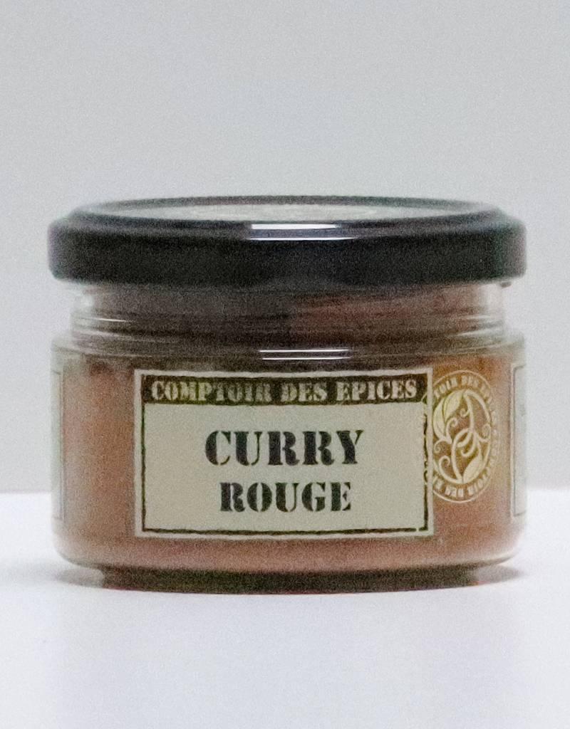Curry rouge de Benares (Inde)-1