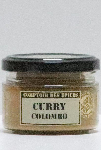 Curry Colombo  (Antilles)