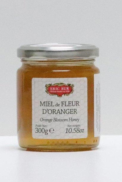 Miel de fleur d'oranger 300G