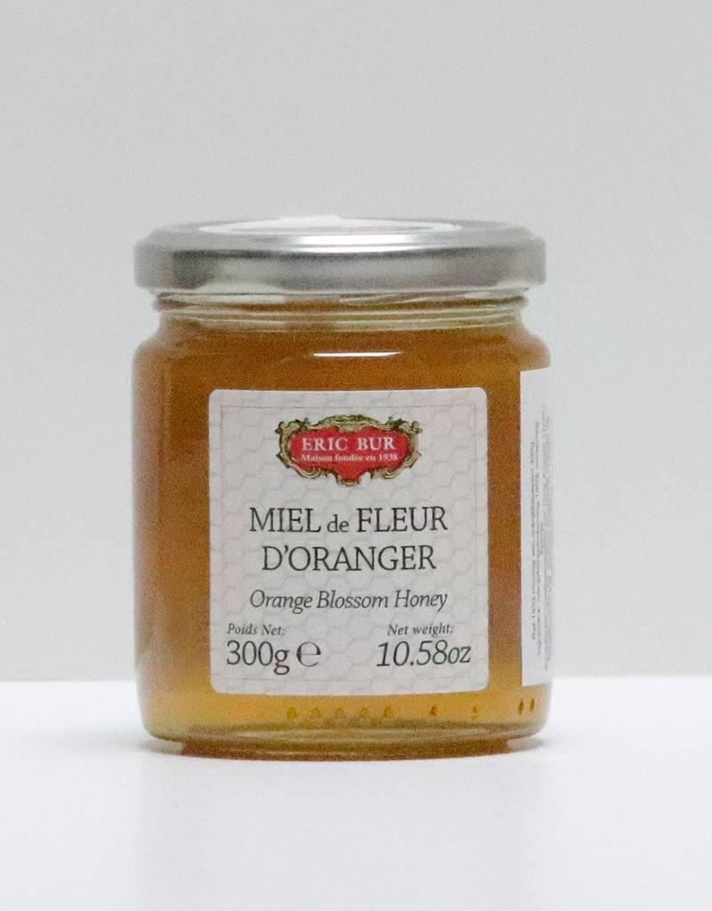 Miel de fleur d'oranger 300G-1