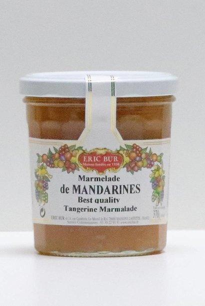 Marmelade extra de mandarines 370G