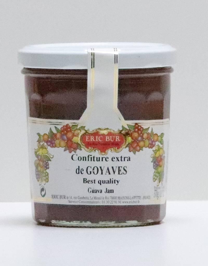 Guava Jam-1