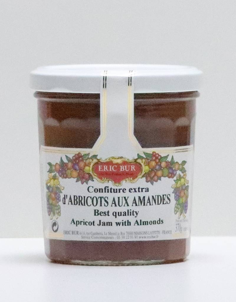Apricots Jam with Almonds-1